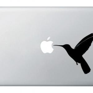 Fly Bird vinyl sticker, decal for m..